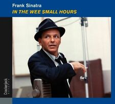 FRANK SINATRA - IN THE WEE SMALL HOURS Deluxe Edition (Remastered / Digisleeve)