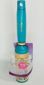Goody Ionic Bristle Gel Grip Round Brush #09503