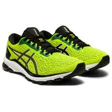 ASICS GT 1000 9 Scarpe Running Uomo Support LIME BLACK 1011A770 300