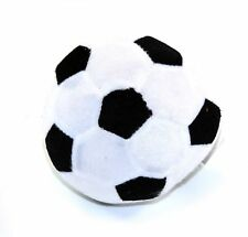 Soccer Ball Stuffed Plush Toy 6.5 Inch Party Decoration Favors (1)