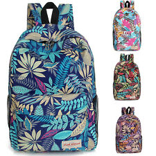 9a16c9ac1708 Canvas Floral School Bags & Handbags for Women for sale | eBay