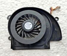Genuine Sony Vaio VGN-FW PCG-3H1M CPU GPU Cooling Fan 073-0001-6684 20090708DFB