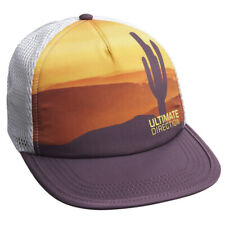 Ultimate Direction The Lope Hat - Purple