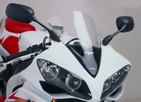 PUIG RACING SCREEN YAMAHA YZF-R1 07-08 CLEAR