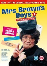 MRS BROWNS BOYS Original Brown's Boy Part 1: The Last Wedding DVD R4