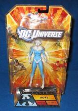 DC Universe classics Dove Wave 20 Action Figure 2 2011 NEW W7509