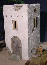 1/35 Scale North African Tower great for WW2 LRDG military model