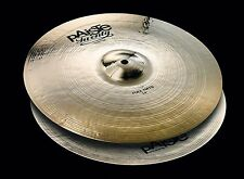 Paiste Twenty Custom Collection Full HiHat 14""