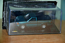 ALTAYA 1:43 CHEVROLET COLLECTION - S-10 1995