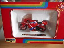 Guiloy Yamaha TZR RD 500 in Red on 1:18 in Box