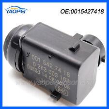 Mercedes Pdc Sensor De Aparcamiento Un C Cl Clk Cls E Gl M Ml R Sl Slk Clase 0015427418