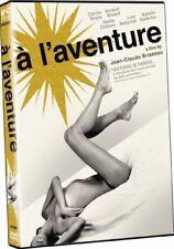 Películas en DVD y Blu-ray aventuras l.