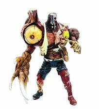 "Resident Evil 2: William Birkin 7"" Action Figure ToyBiz 1999"