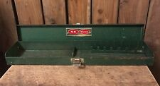 Vintage SK Wayne Tools USA Socket Set Tool Box
