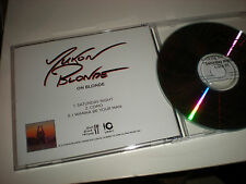 Yukon Blonde On Blonde CD 3 tracks Saturday Night, Como, I Wanna Be Your Man