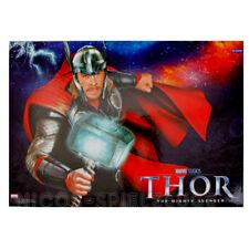Thor Avengers Marvel Schreibtischunterlage Tischauflage Unterlage 55 x 38 cm.