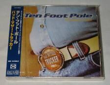 Ten Foot Pole - Bad Mother Trucker / JAPAN CD (2002) NEW