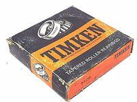 NEW TIMKEN 552B BEARING CUP