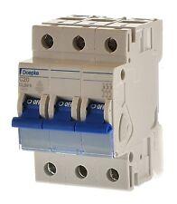 Doepke DLS6h C20 Sicherungsautomat 09914294