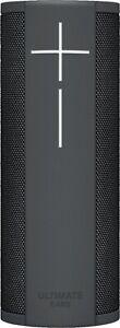 Ultimate Ears UE MEGABLAST Smart Speaker Wireless Wi-Fi Bluetooth Portable Black