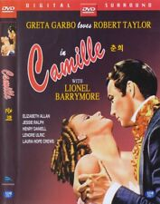 Camille (1936) George Cukor / Greta Garbo / Robert Taylor DVD NEW *FAST SHIPPING