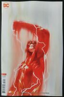 FLASH #52b (2018 DC Universe Comics) ~ VF/NM Book