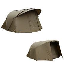 Fox EOS 2 Man Bivvy And Overwrap Combo NEW Fishing Bivvy Shelter