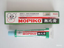 1x JAPAN MOPIKO OINTMENT Itching Relief Mosquito Insect Bites /20g