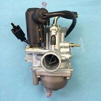 Carburetor Carb For 2 Stroke E-TON Eton 50 RXL AXL TXL ATV Carb Elec Choke