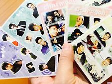 BIGBANG (BIG BANG) sticker ((04)) - VERSION 4 - allof 50 - GD YG MADE fantastic