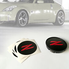Sticker Decal Graphic Stripe Kit for Nissan 350 Z Mirror Cover Trim Hood Panel