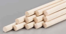 WOOD DOWEL 3/8 X 36in (10) BWS5409