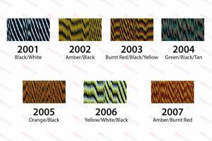 ProWrap Tiger Thread (85yd) | 7 Colours