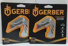 Gerber EAB Lite Pocket Utility Blade Knife Stainless Steel Lightweight 31-000345