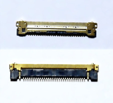 """IMac 21,5"""" a1311 2010 Logica Display LCD LVDS connector Connettori"""