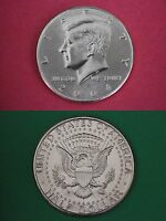 1988 D John Kennedy Half Dollar Uncirculated From Mint Set Combined Shipping