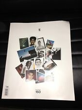 The Skateboard Mag Eric Koston Cover Issue 150 Berrics Magazine Tws Thrasher Bac