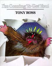 Illustrated Hardback Ages 2-3 Books for Children