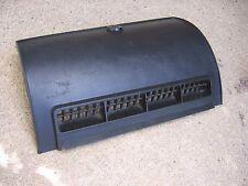 82-92 CAMARO FIREBIRD REAR CARGO TRUNK AREA GLOVE BOX DOOR PANEL TRIM BLACK