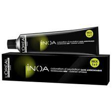 Loreal Inoa Professional Hair Color #7.34 Gold Copper Ammonia Free 2oz