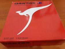 Big bird 1:400 Qantas 767-300 VH-OGV Spirit Of Australia