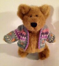"Boyds Bears Bria Exclusively Ours 10"" Pretty Sweater Investment Collectables!"
