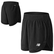 """2020 New Balance Ladies Accelerate 5"""" Shorts Small Gym Fitness Running Yoga"""