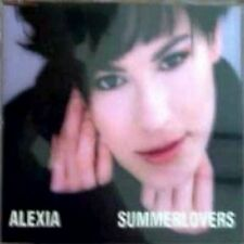 + Summerlovers -  Alexia (Artista)  Formato: Audio CD