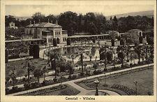 Cannstatt Stuttgart AK ~1920/30 Botanisch Zoologischer Garten Wilhelma Zoo Park