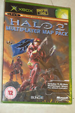 ORIGINAL XBOX HALO 2 MULTIPLAYER MAP EXPANSION PACK BRAND NEW SEALED UNOPENED
