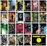 DOOMSDAY CLOCK miniseries - Johns & Frank - Regular & Variant Covers - NM - DC