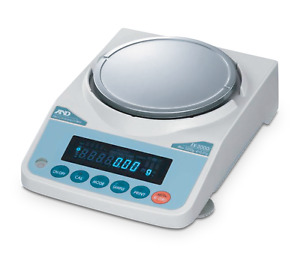 A&D Weighing FXi Series
