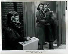 SONJA HENIE RICHARD GREENE MY LUCKY STAR 1938   ORIG 8X10 Photo X1310
