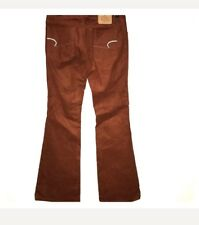 NEW American Eagle Outfitters AEO Women's Bootcut Corduroy Jeans Sz 00 NWOT